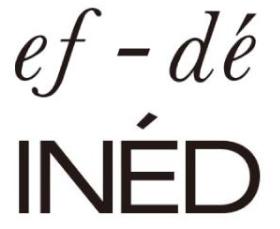 画像に alt 属性が指定されていません。ファイル名: INED-Logo.png